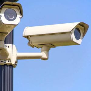 Surveillance Video Analysis in California